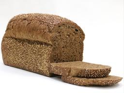 Kloosterbrood sesam heel