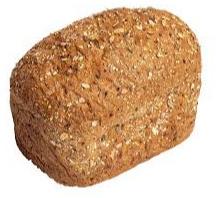Koolhydraat Arm brood 400 gram