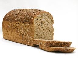 Meerzaden brood half