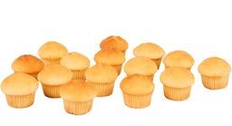 Mini muffins vanille