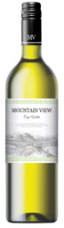 Mountain View Cape White