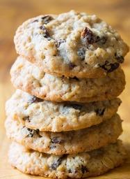 Oatmeel cookies