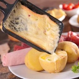 Raclette kaas (frans)