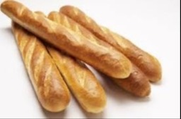 Stokbrood groot 440 gram VGB