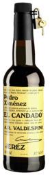 "Valdespino Pedro Ximenez ""El Candado"" (half flesje)"