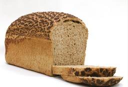Volkoren tijgerbrood half