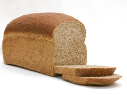Volkorenbrood half