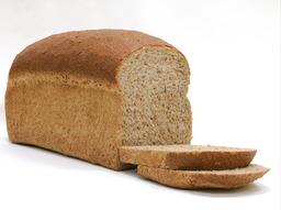 Volkorenbrood heel