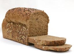 Waldcorn brood half