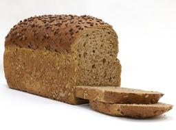 Zonnepit brood half