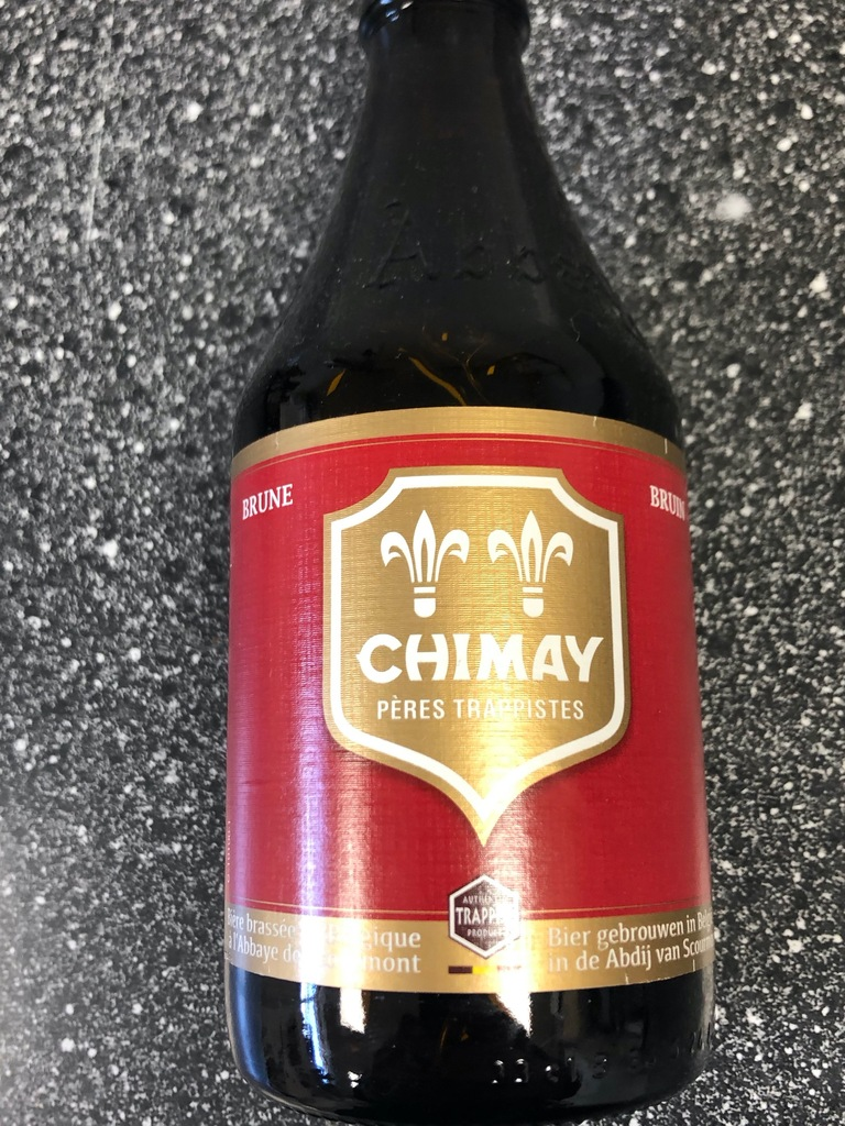 Chimay bruin