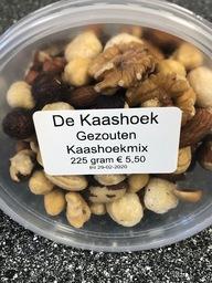 Kaashoekmix gezouten 225 gram
