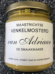 Maastrichtse venkelmosterd