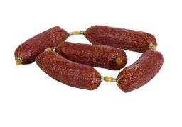 Picanto peperworstje