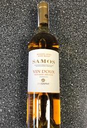Samos, Vin Doux