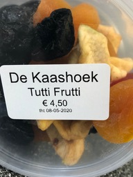 Tuttifrutti 250 gram