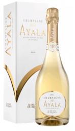 Ayala Blanc de Blancs (in luxe geschenkdoos)