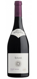 Laurent Miquel Solas Réserve Pinot Noir