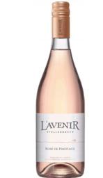 ACTIE; L'Avenir  Rosé Pinotage