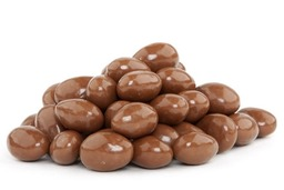 Amandel Melkchocolade