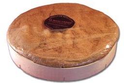 Camembert calvados