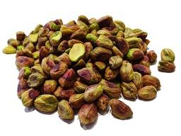 Gepelde Pistache noten