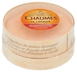 Cremier de Chaumes