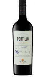ACTIE: Portillo Merlot