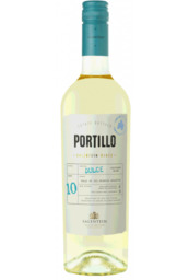 Portillo Dulce Natural Sauvignon Blanc