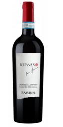 ACTIE: Farina Valpolicella Ripasso Classico Superiore