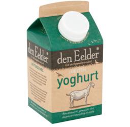 Geiten yoghurt