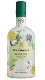 ACTIE:  Graham's Blend N° 5 White Port