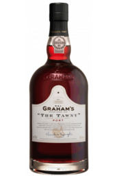 ACTIE; Graham's Port The Tawny