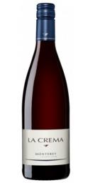 ACTIE; La Crema Monterey Pinot Noir