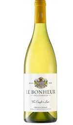 ACTIE; Le Bonheur Wine Estate The Eagle's Lair Chardonnay