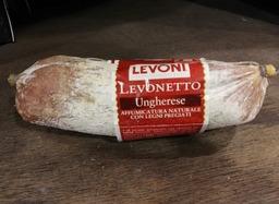 Levoni - Ungherese