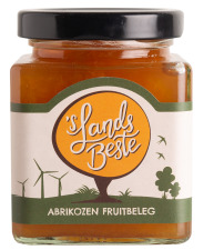 Fruitbeleg Abrikozen 's Lands Beste