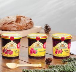 Jam Haute Provence