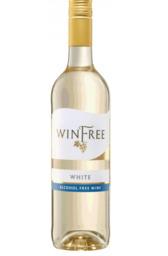 Winfree White Wine (<0,5% alc.)