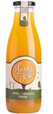 's Lands Beste Appel-Ananas-Perzik