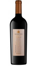 Salentein Single Vineyard Los Basaltos Estate Malbec