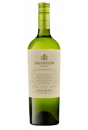 ACTIE: Doos Salentein Selection Sauvignon Blanc