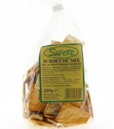 Scrocchi mix