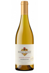 ACTIE: Kendall Jackson Chardonnay