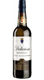 Valdespino Manzanilla Deliciosa 37,5cl