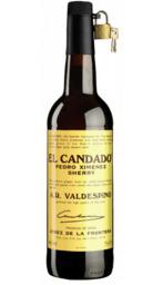 """Valdespino Pedro Ximenez """"El Candado"""" 37,5 cl"""