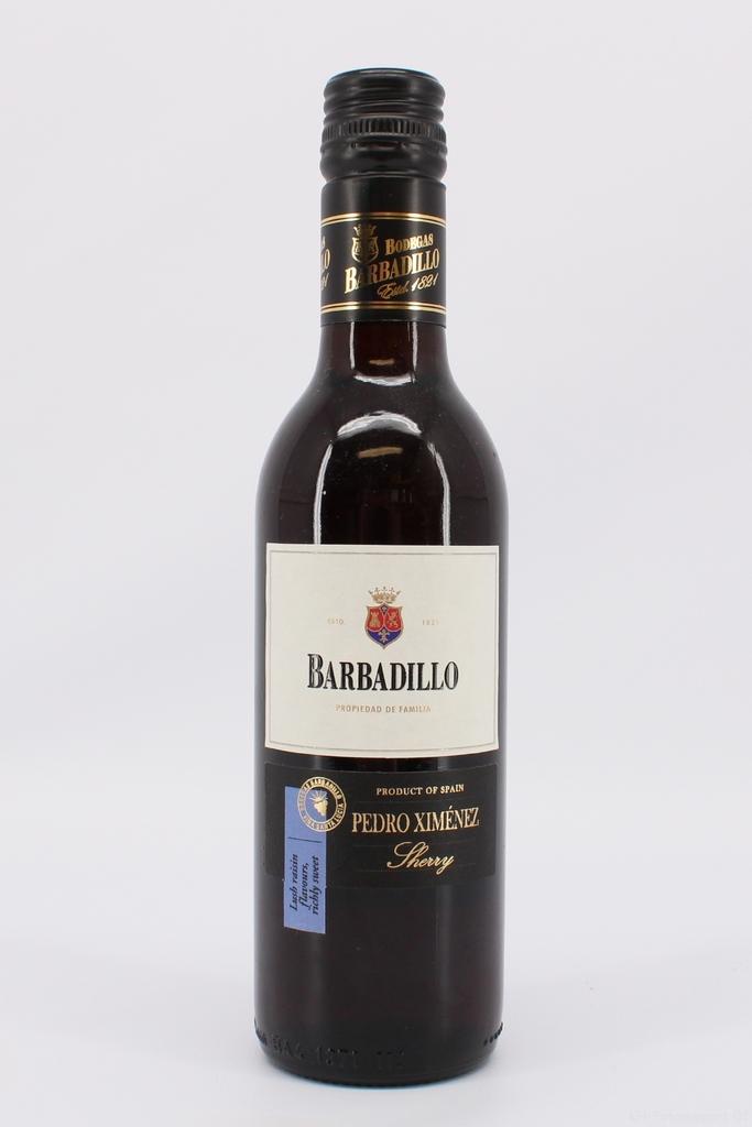 Barbadillo P.X. Sherry