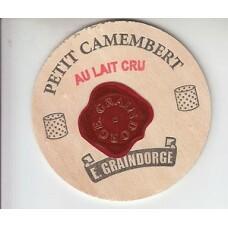 Camembert Graindorge Cru