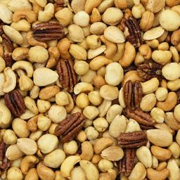 Cashew/pecan/macadamia