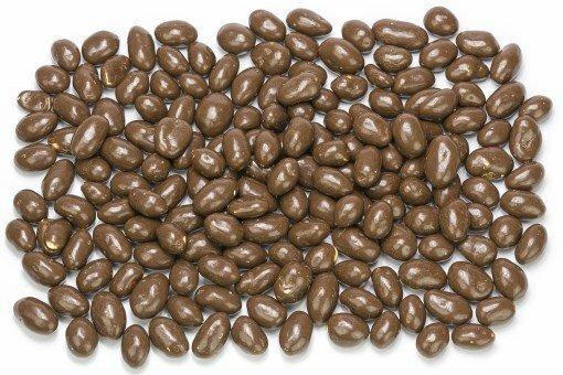 Chocolade Pinda Melk